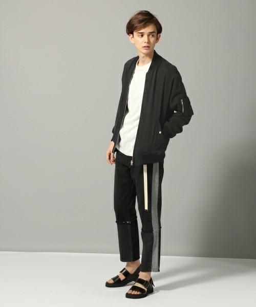 """メンズを飾る""""ジャケット""""コーデ決定版:6種類のジャケットとおすすめコーデをSELECT! 22番目の画像"""