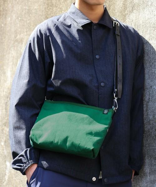 オトナの新常識アイテム「バッグインバッグ」を都会的に着こなす 4番目の画像