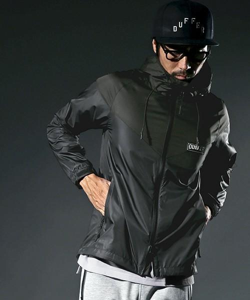 シックな世界観に魅了される英国発ブランド「DUFFER BLACK LABEL」 6番目の画像
