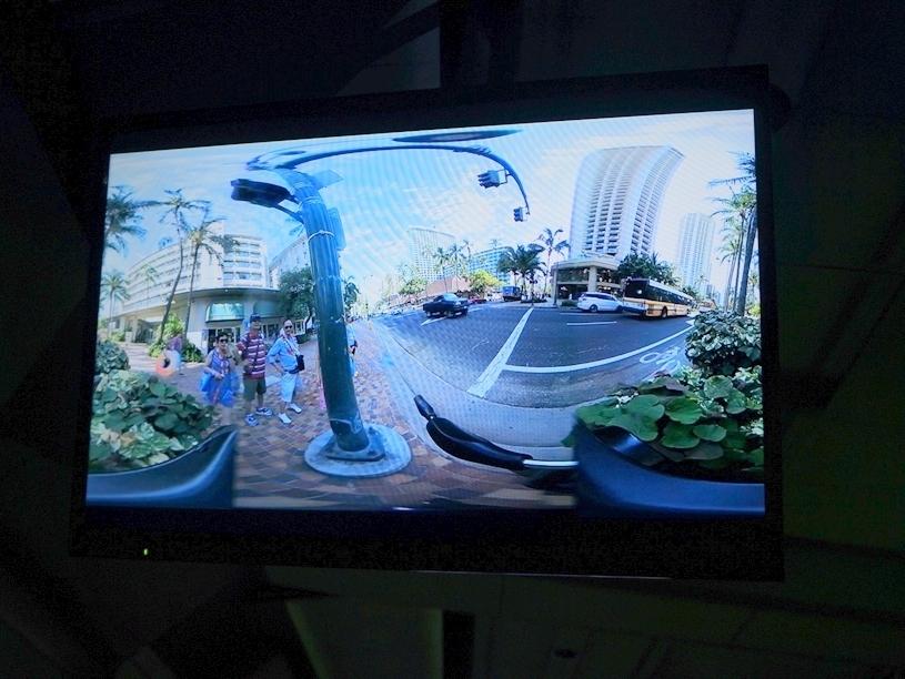 ファーストクラスの搭乗体験ができる!「FIRST AIRLINES」でハワイ行きVR体験レポ 9番目の画像