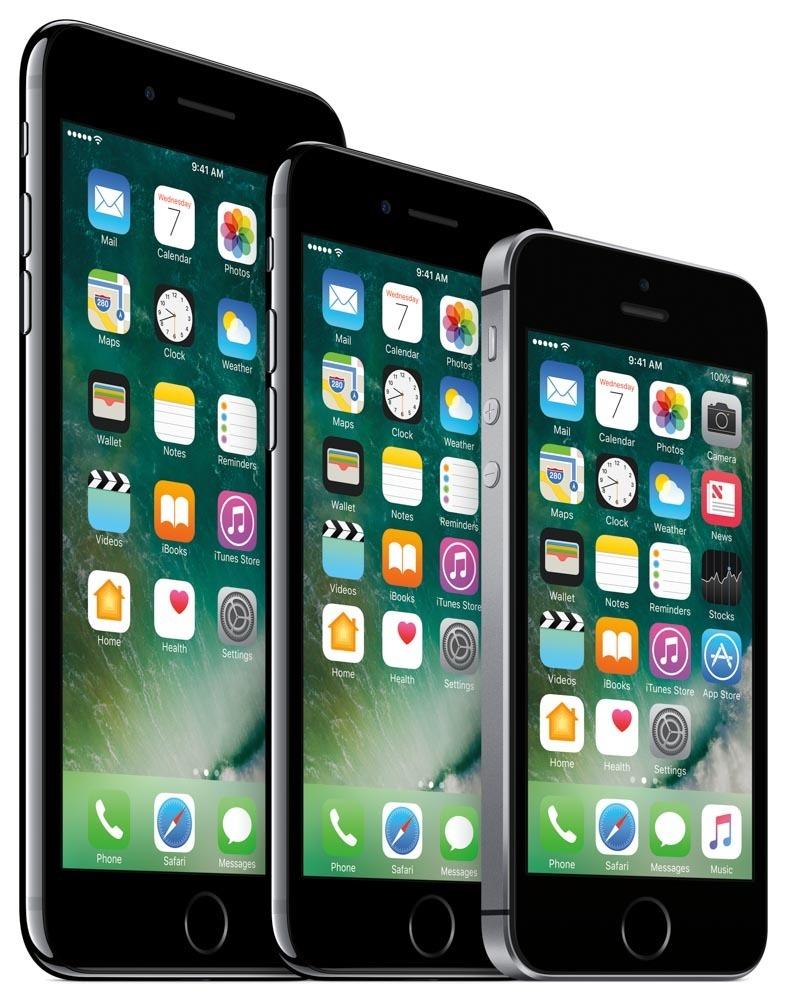 西田宗千佳のトレンドノート:iPhoneは電話会社を「無理矢理変えた」 1番目の画像