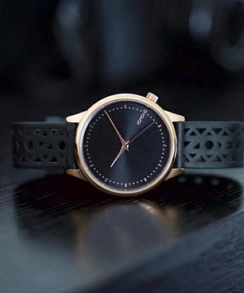"""今の気分は""""小さめ""""! 小顔なユニセックス腕時計のおすすめ5本 2番目の画像"""