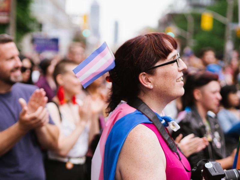 トロントの壮大なLGBTプライドパレードへようこそ 5番目の画像