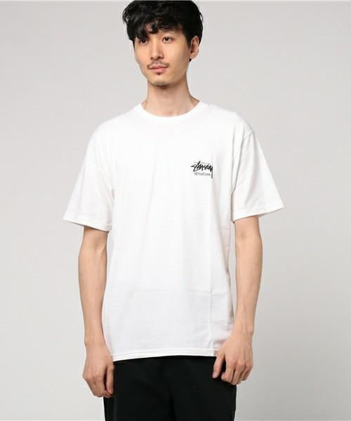 完売続出!ストリートの王道STUSSYの新作Tシャツ5選 3番目の画像