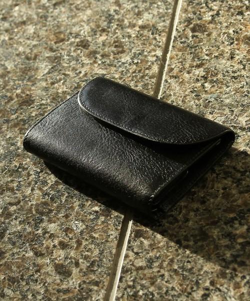 3b2600deb9c0 財布2つ持ちは常識「セカンドウォレット」の正しい選び方|U-NOTE [ユー ...