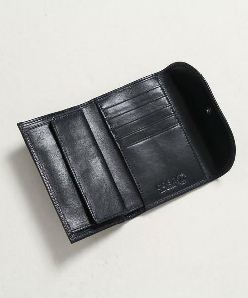 財布2つ持ちは常識「セカンドウォレット」の正しい選び方 5番目の画像