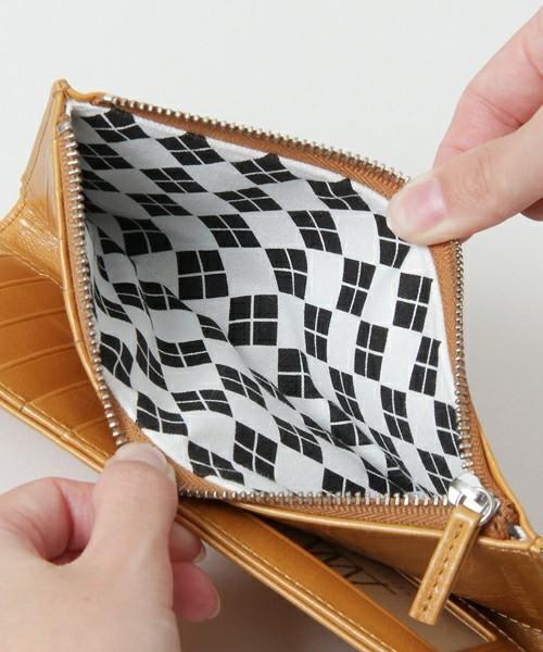 財布2つ持ちは常識「セカンドウォレット」の正しい選び方 9番目の画像
