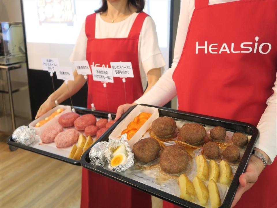"""完全にお店の味!! """"あぶり焼き""""対応の新ウォーターオーブン「ヘルシオ」で最高のステーキを実食! 11番目の画像"""