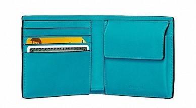 丈夫でハイセンス。永く愛せるCOACHの二つ折り財布 5番目の画像