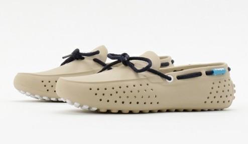 海で、キャンプで、大活躍! 夏が楽しくなるPeople Footwearのデッキシューズ 3番目の画像