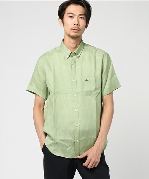 機能性×デザイン性重視のリネンシャツで真夏も快適ライフ! 3番目の画像