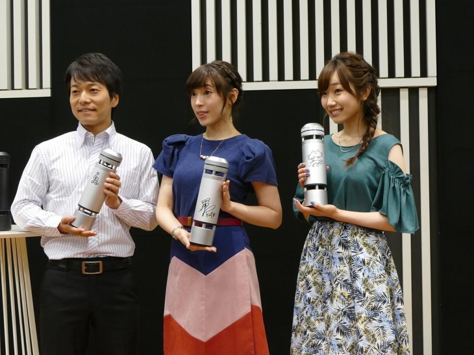 ニッポン放送・吉田アナが発案!ラジオ局が本気で作るラジオ「Hint BLE Radio」が完成 8番目の画像