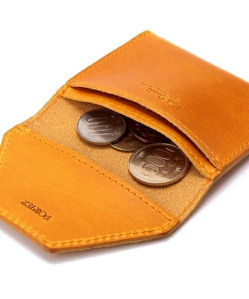 実用的なプレゼントが一番嬉しい。 スマート男子の必需品「コインケース」 3番目の画像