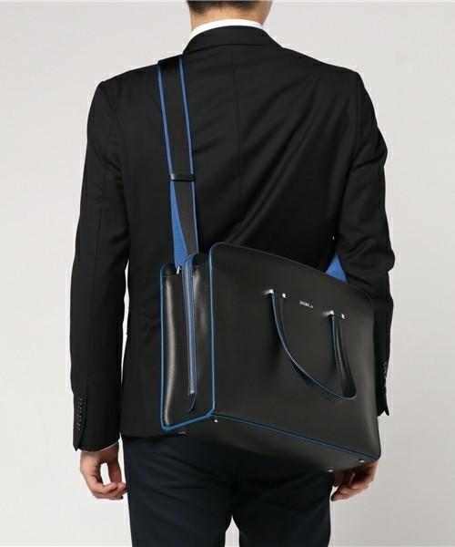 男女を魅了する美しさを秘めたFURLAのビジネスバッグ 5番目の画像