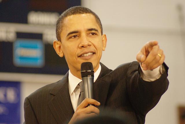 【書き起こし】「私の人生を変えた出来事」オバマ前大統領の感動的なスピーチ! 1番目の画像