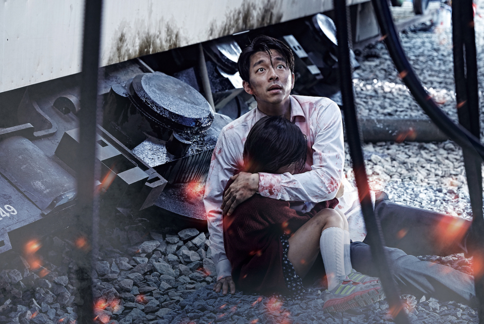 韓国発・新パンデミック映画「新感染」は、どこがどう震撼させるのか? 7番目の画像