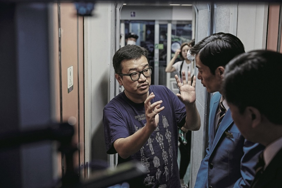 韓国発・新パンデミック映画「新感染」は、どこがどう震撼させるのか? 8番目の画像
