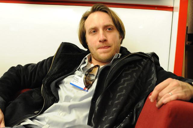 【書き起こし】YouTubeの共同創設者チャド・ハーリーが語る「成功について」 1番目の画像