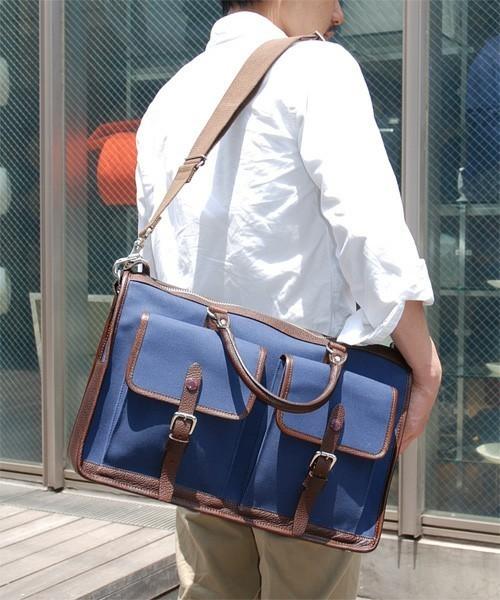 いつまでも働く人に愛される吉田カバンの優秀ビジネスバッグ 6番目の画像