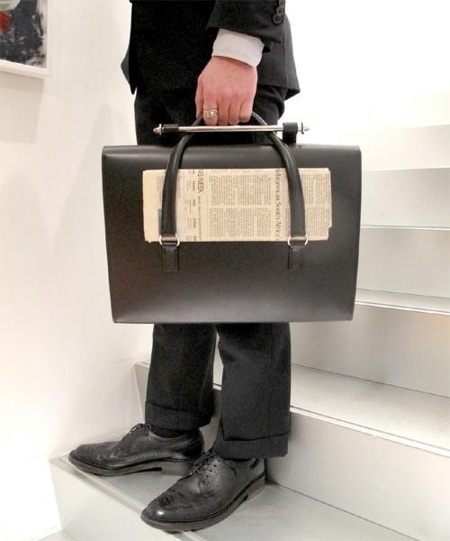 いつまでも働く人に愛される吉田カバンの優秀ビジネスバッグ 7番目の画像