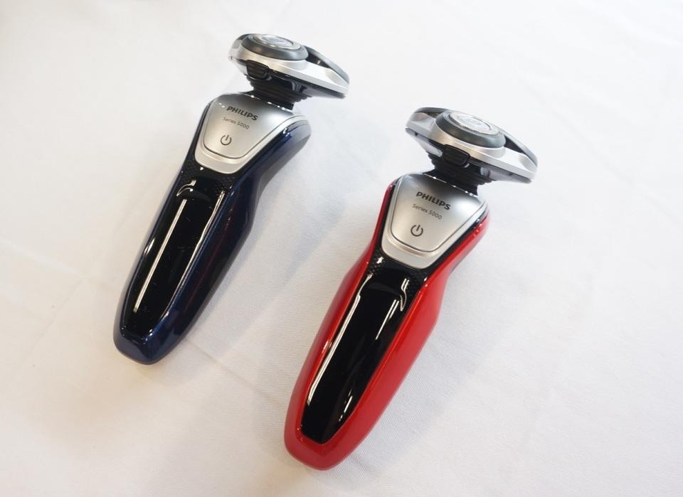【身だしなみ】高性能シェーバーに電動歯ブラシも!フィリップスから新製品が続々登場 5番目の画像