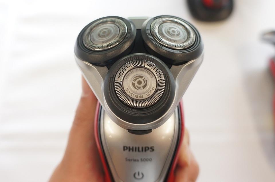 【身だしなみ】高性能シェーバーに電動歯ブラシも!フィリップスから新製品が続々登場 6番目の画像