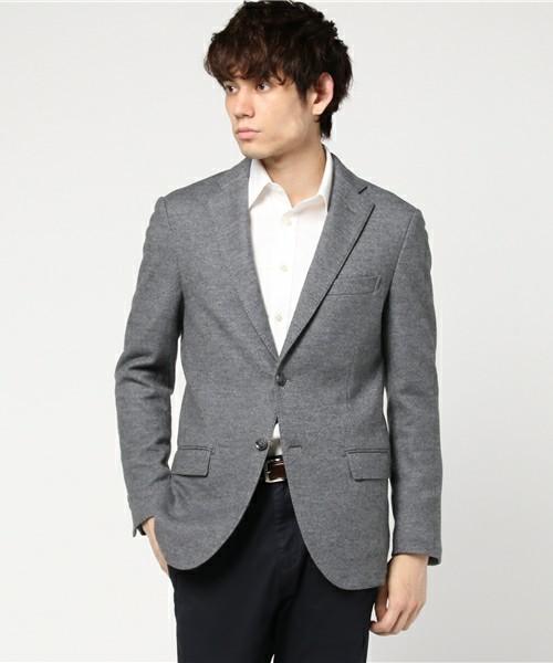 グレースーツと3種の神器「シャツ・ネクタイ・靴」の着こなし方:ワンランク上のおしゃれなスーツ姿へ 3番目の画像