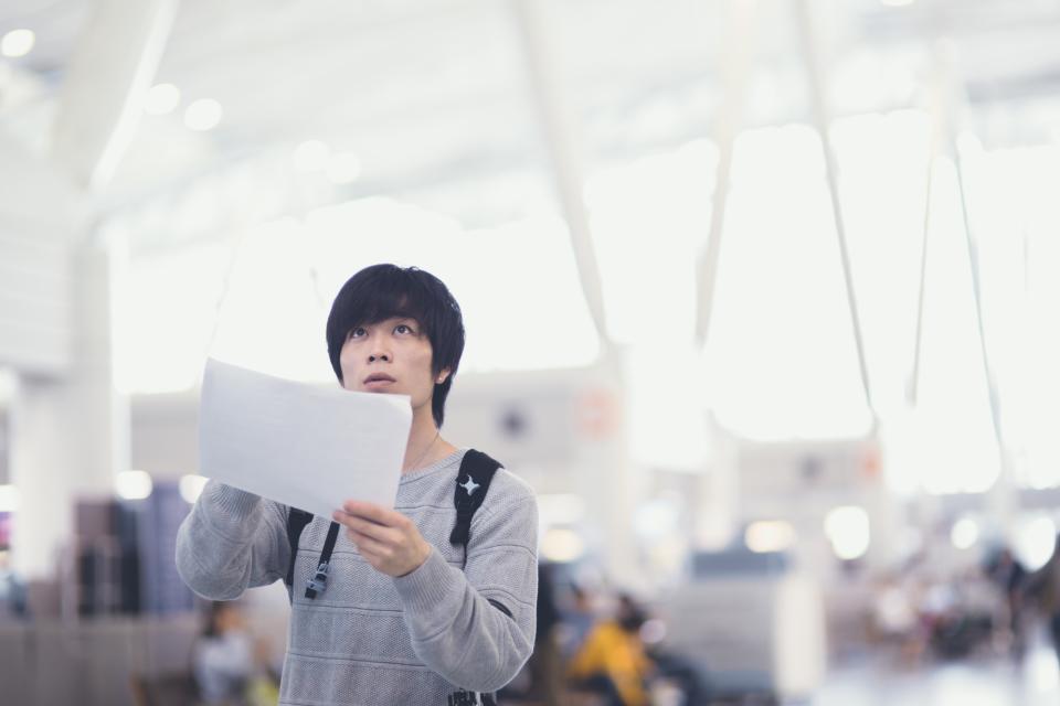 【Travel Tips】海外で道に迷ったらどうする?ネイティブが使う英語のフレーズ教えます。 3番目の画像