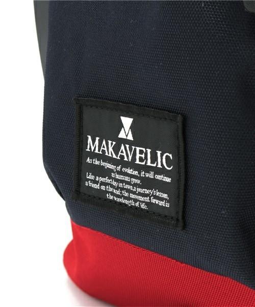 ビジネスパーソンに支持されるMAKAVELICの洗練された最新バックパック 2番目の画像