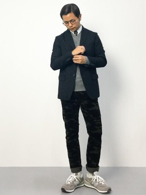 ジーンズに合わせる靴は何がベスト? 大人のジーンズスタイルに合う靴はこれだ! 3番目の画像