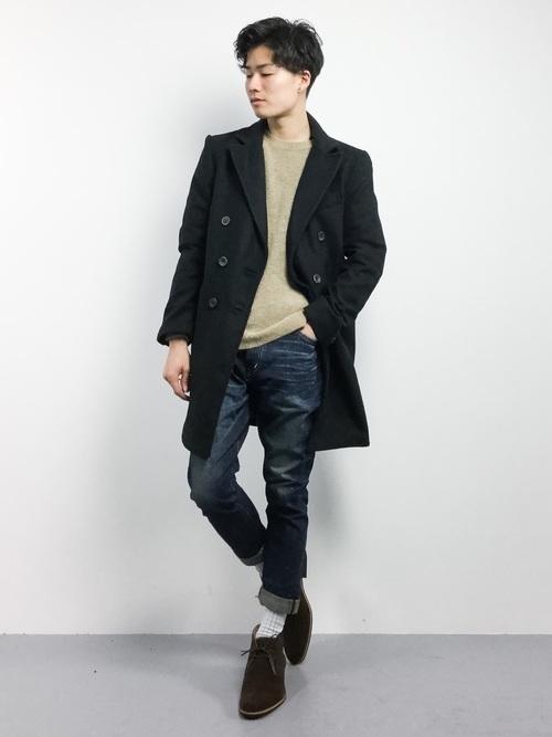 ジーンズに合わせる靴は何がベスト? 大人のジーンズスタイルに合う靴はこれだ! 8番目の画像