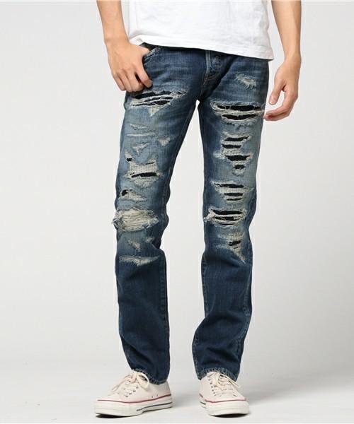 大人が手に取るべきジーンズがここに。職人技が光る逸品「日本製ジーンズ」に注目 3番目の画像