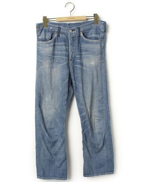 大人が手に取るべきジーンズがここに。職人技が光る逸品「日本製ジーンズ」に注目 4番目の画像