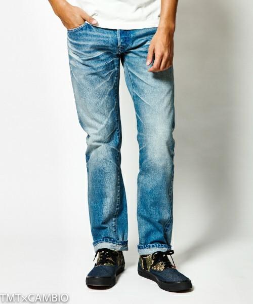 大人が手に取るべきジーンズがここに。職人技が光る逸品「日本製ジーンズ」に注目 1番目の画像
