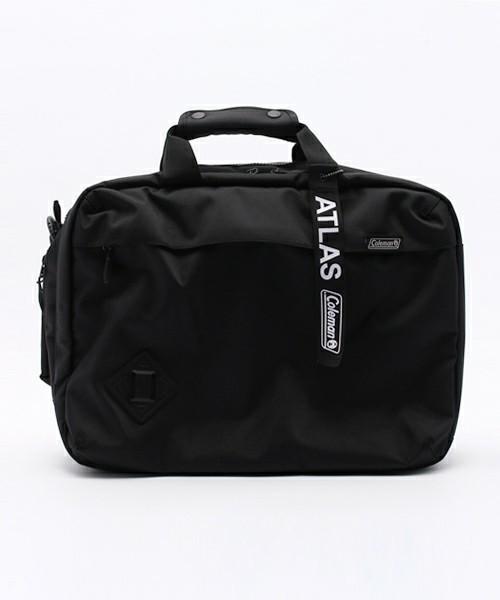 リュックで快適な通勤スタイル! スーツに似合う上質な3WAYバッグ 5番目の画像