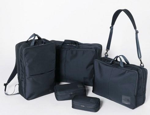 リュックで快適な通勤スタイル! スーツに似合う上質な3WAYバッグ 11番目の画像