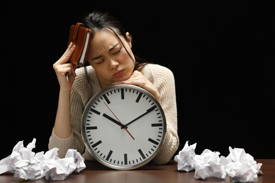 「仕事辞めたい!」6つの理由と原因別の対処法&後悔のない転職をするコツ 19番目の画像