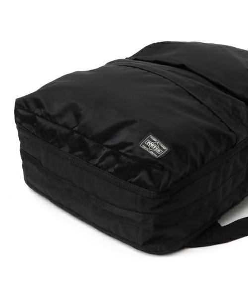 ミリタリーテイストにチャレンジするならPORTER FLAME新作バッグを即買い! 4番目の画像