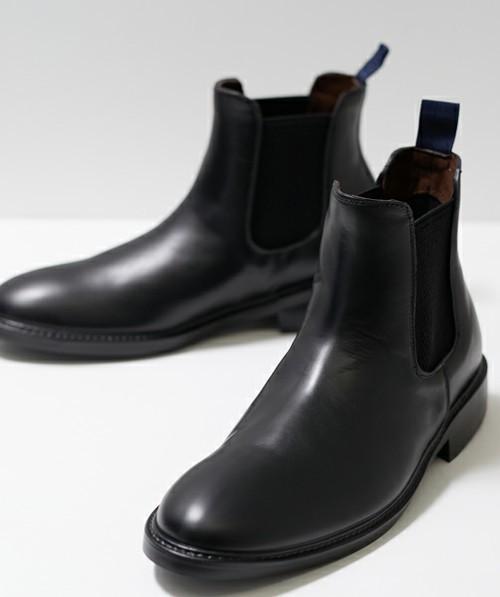 ブーツなのに履きやすい!日本発ブランドの人気メンズブーツ5選 6番目の画像