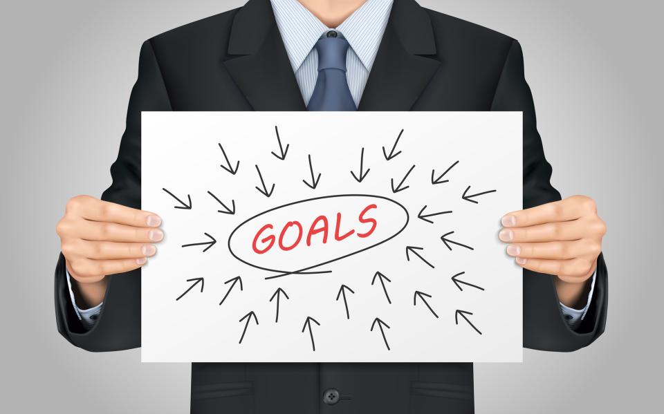 達成できない目標は無意味! 仕事で成果を出すために知っておきたい「正しい目標設定の仕方」 1番目の画像