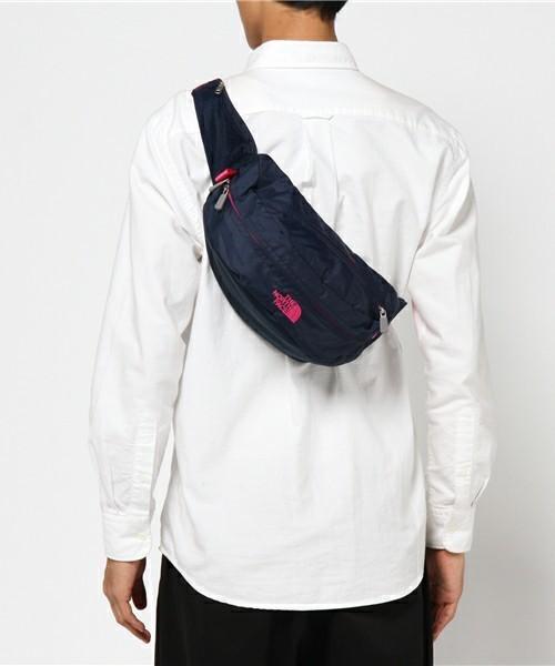 ミニマルなTHE NORTH FACEのヒップバッグでスマートなオフスタイルを実現 1番目の画像