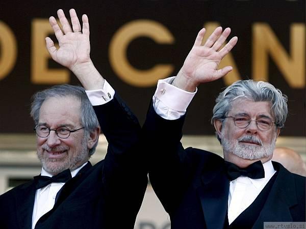 【書き起こし】スターウォーズの監督ジョージ・ルーカス「当時映画について何も知らなかった」(後編) 1番目の画像