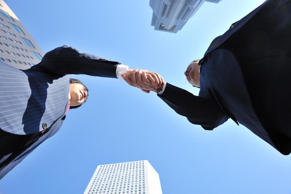 「職場の人間関係」は自分の行動で改善しよう! いますぐ試したい8つの行動 1番目の画像