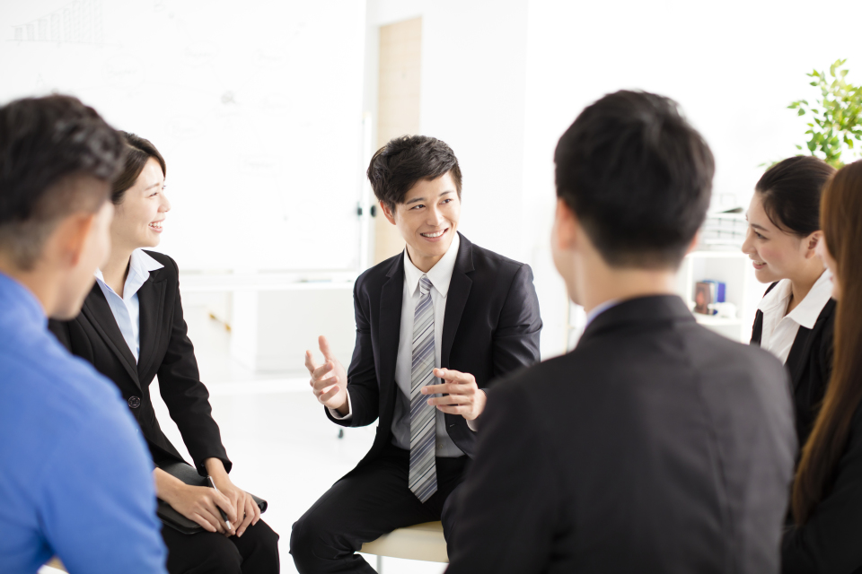 「職場の人間関係」は自分の行動で改善しよう! いますぐ試したい8つの行動 7番目の画像