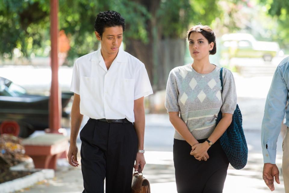 現地の臨場感が凄い!映画「エルネスト」で日本とキューバの知られざる繋がりをオダギリジョーが熱演 3番目の画像