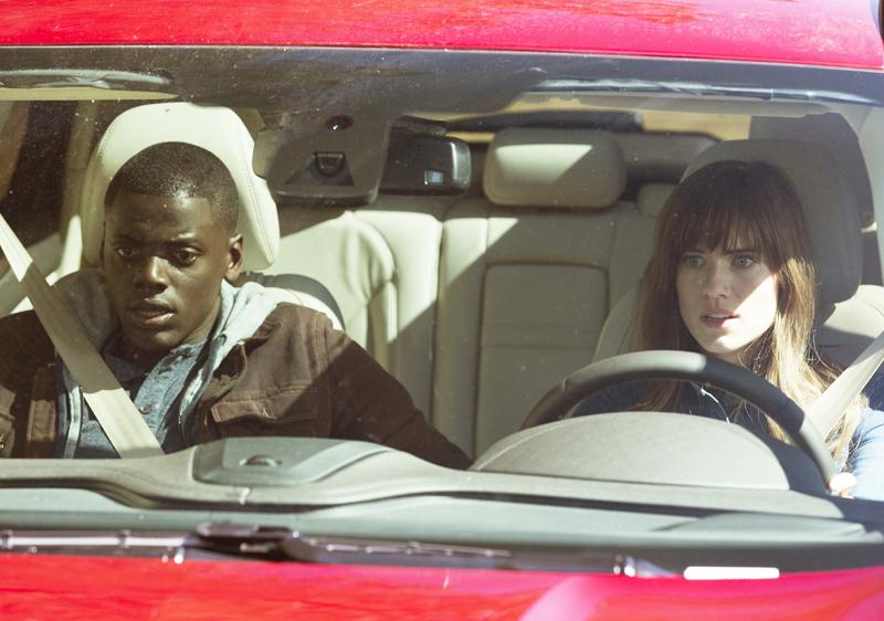 米映画批評サイトで今年最高の99%を獲得!スリラー映画を超えた「ゲット・アウト」が衝撃的すぎ!! 3番目の画像