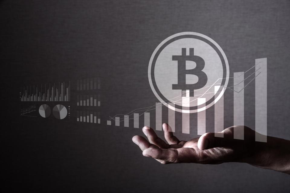 【THE ORIGIN】読めばわかる!仮想通貨ビットコインの成り立ちと仕組み 1番目の画像