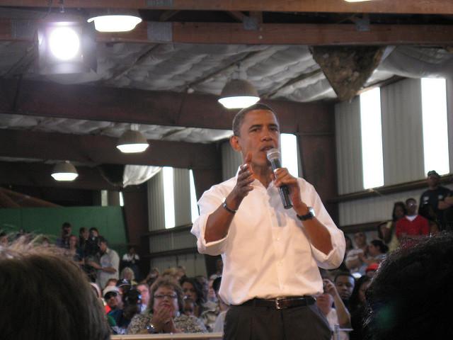 【和訳】米トランプ政権のDACA制度撤廃に対し前大統領オバマ氏がFacebook上で反対を表明 1番目の画像