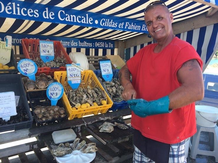 フランスの生牡蠣は日本と違う?ルイ14世も愛した、牡蠣の世界的名産地・カンカルを訪ねて 8番目の画像