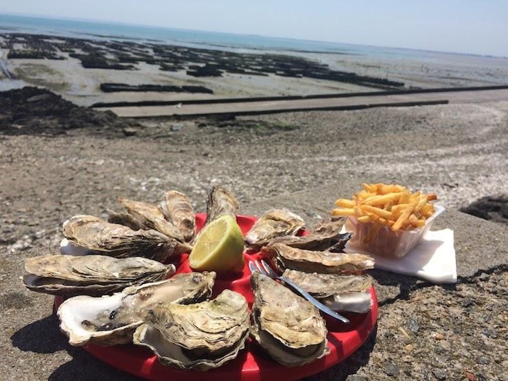 フランスの生牡蠣は日本と違う?ルイ14世も愛した、牡蠣の世界的名産地・カンカルを訪ねて 10番目の画像